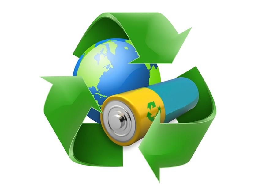 «Сдай батарейку — спаси родную Землю!»